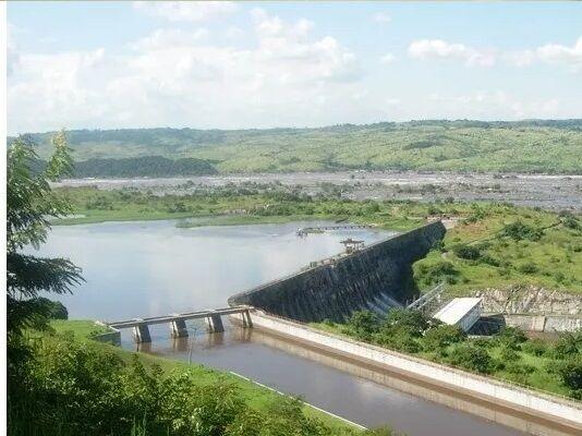 Ethio Djibouti water