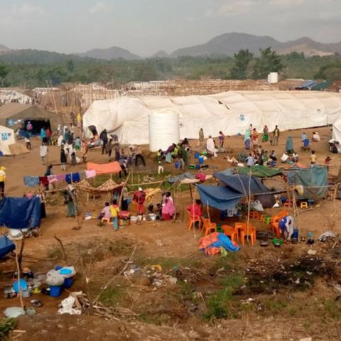 Ethiopia's Amhara ethnic group accuses Biden of ignoring atrocities