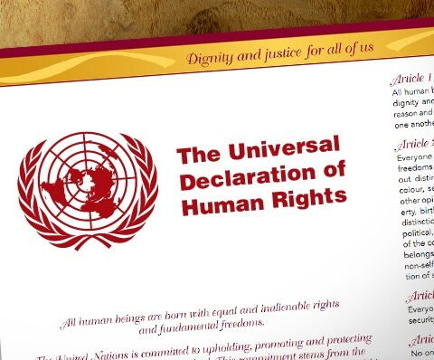 Sovereignty and Human rights
