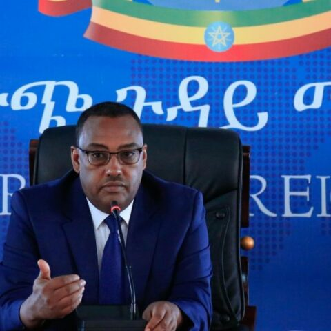 Press statement on the unfair and unwarranted accusations leveled against Ethiopia