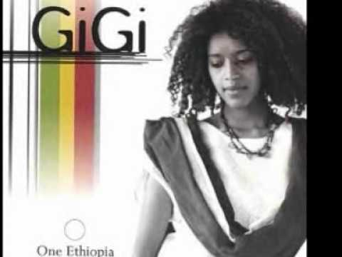Ejegayehu Shibabaw (Gigi) Biography