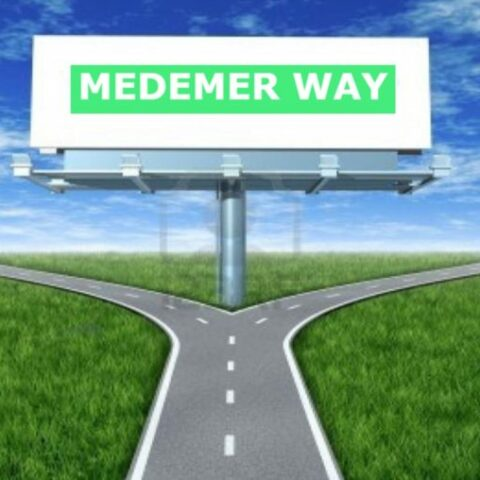 The Way of Medemer and the Dawn of Democracy in Ethiopia (DD-Day Ethiopia, June 21, 2021)