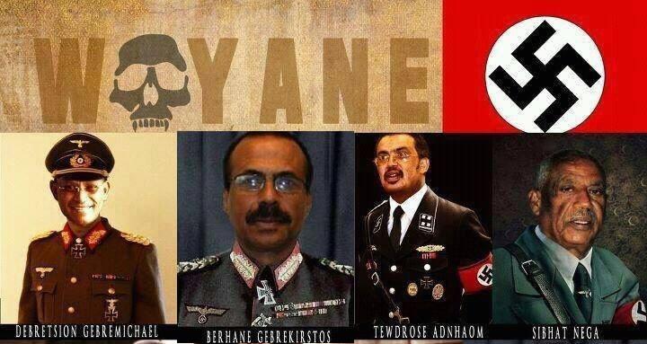 Nazi TOLF