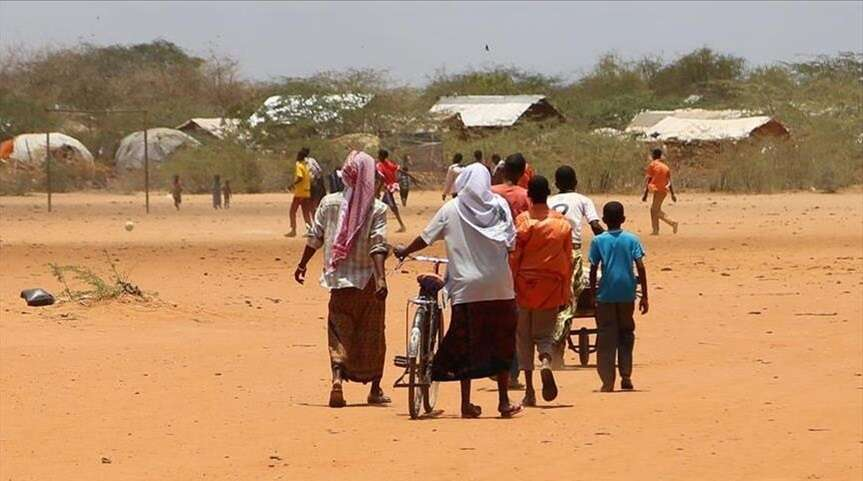 Latest News for All!Eritrean refugees in Tigray's Mai Tsebri area face intimidation and harassment, live in constant fear
