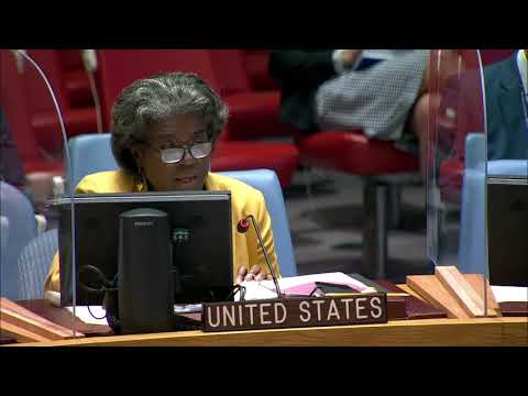 remarks by ambassador linda thom