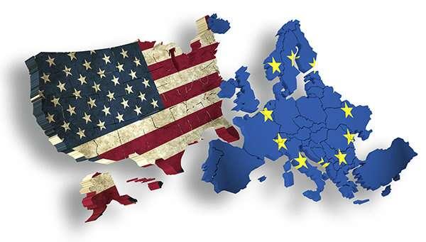EU and USA