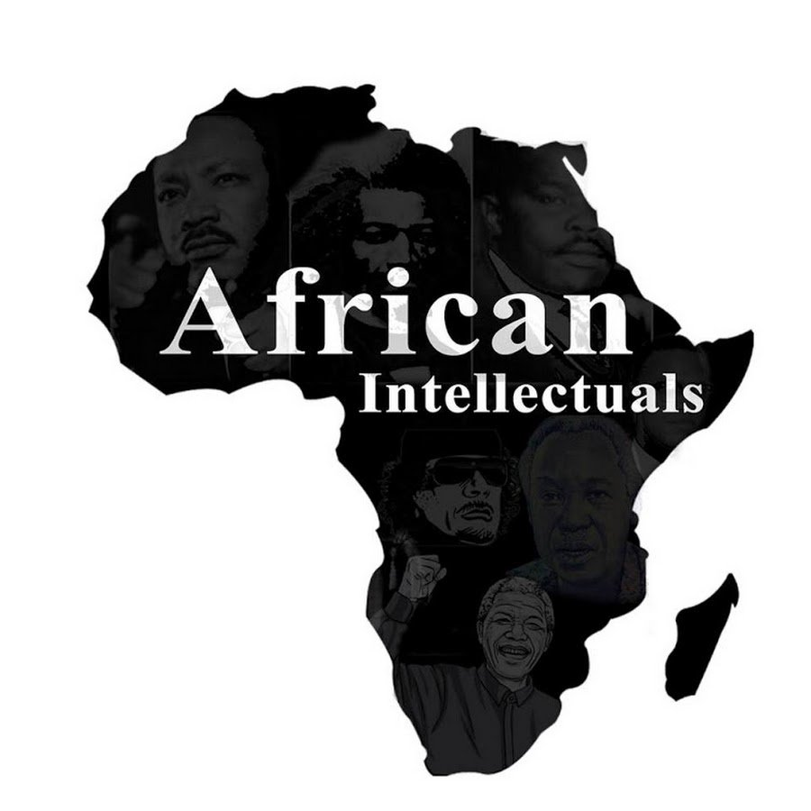 An open call by African intellectuals
