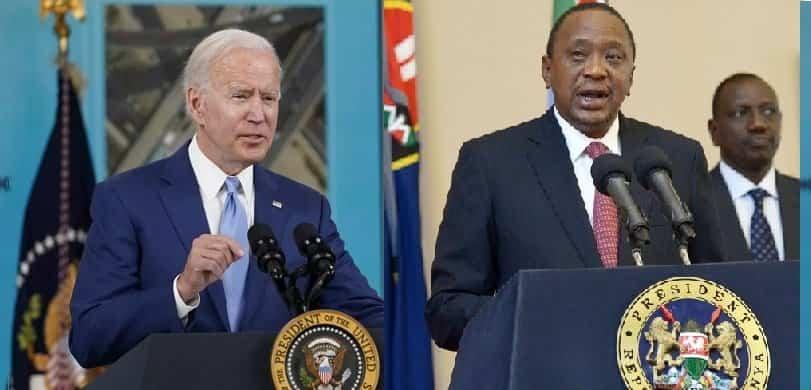 biden and Kenyatta 1