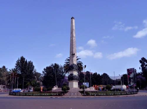 The Addis Ababa Massacre of February 19, 1937*