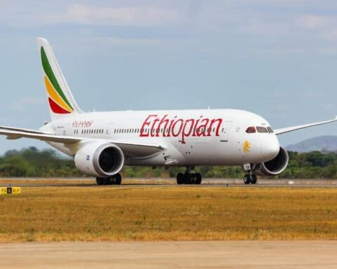 Ethiopian Airlines wins Decade of Airline Excellence Award for Africa region