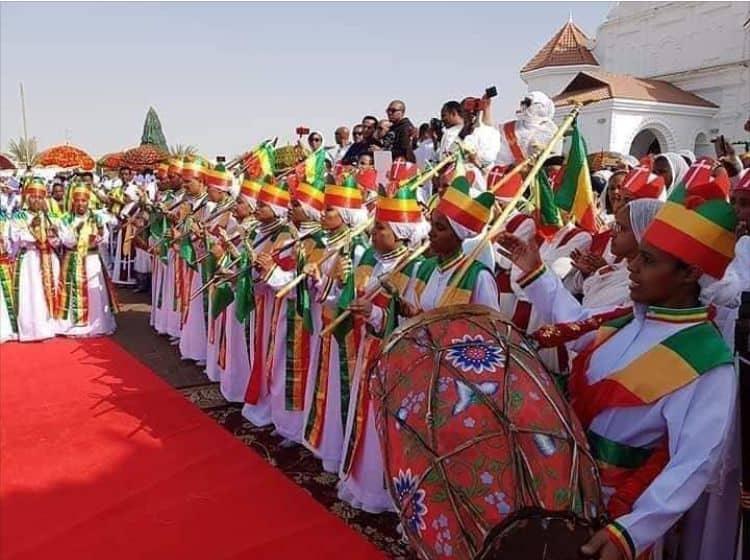 Two Things to Remember Celebrating Ethiopian Epiphany!