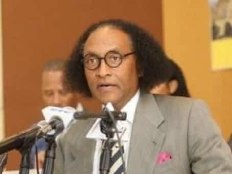 Alemayehu G Mariam