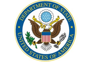 Secretary Blinken's Call with Kenyan Cabinet Secretary for Foreign Affairs Omamo