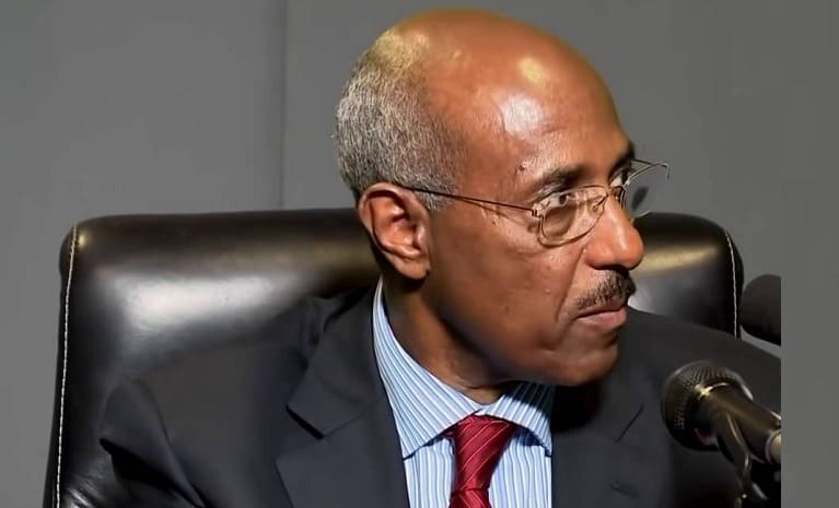 the Late Seyoum Mesfin
