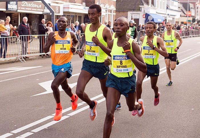 Sport in Ethiopia
