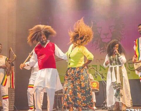 Ethiopian arts festival Sigdiada endures online